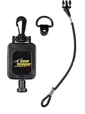 Fire Sale Gear Keeper Standard Retractable Cb Microphone